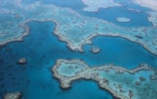 Científicos preparan nubes artificiales para proteger corales