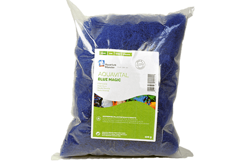 Aqua Vital Blue Magic