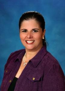 Dr. Marlene Leyte-Vidal