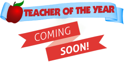 Teacher of the Year 2017-2018 – Sophia Luces