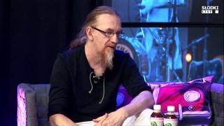 Ethnosfera – Paweł Tomaszewski o zespole Kurna Chata