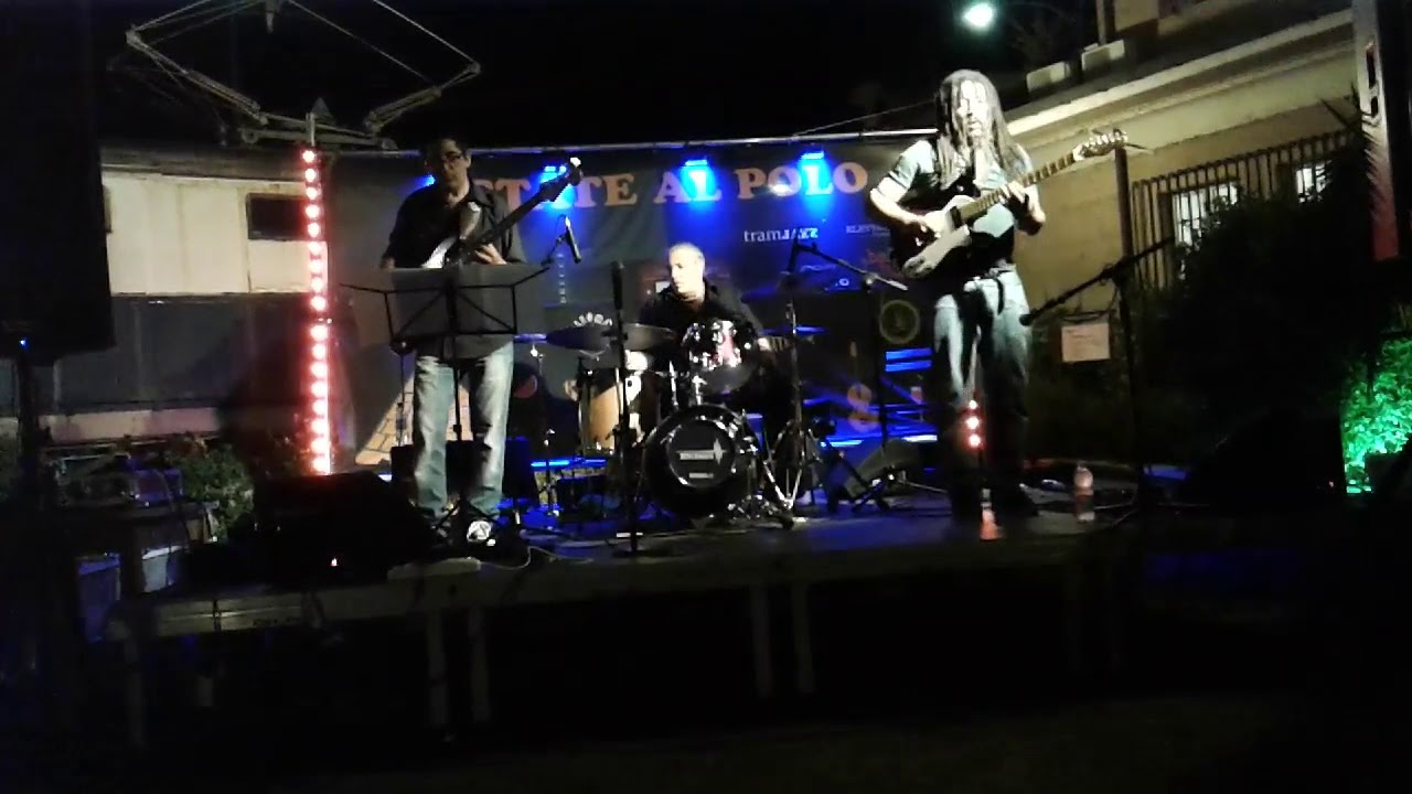 "Robertinho De Paula Trio Samba Jazz ""Green Dolphin Street"""
