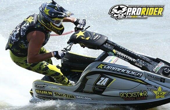 Pro Watercross Tour St. George