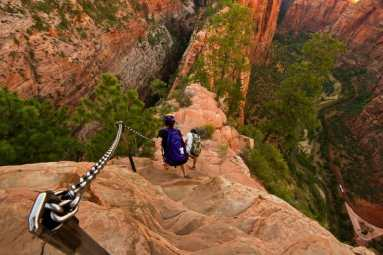 best hikes in st george