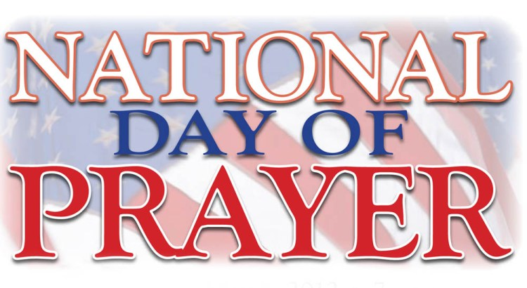 24th Annual National Day of Prayer at Coral Springs Charter School Cafeteria