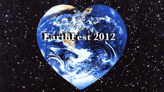 Coral Springs Celebrates Earthfest 2012 April 14th at the Sandy Ridge Sanctuary