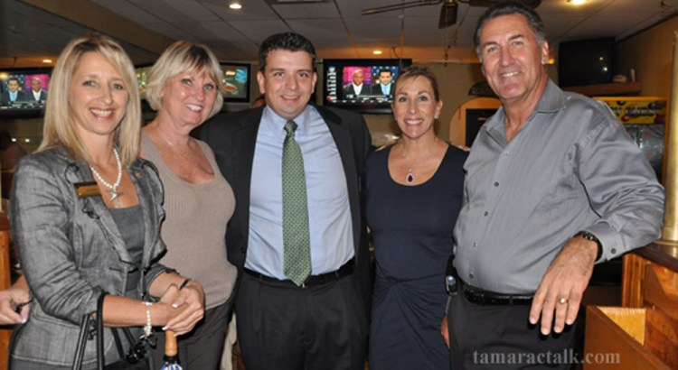 School Board Candidate Nick Steffens Holds Kickoff for Broward County Campaign
