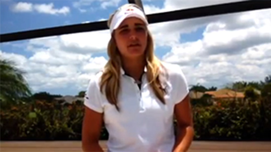 Coral Springs Golf Pro Lexi Thompson Picks Her Prom Date