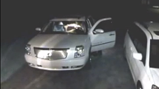 Parkland Detectives Looking for Car Break-in Suspects