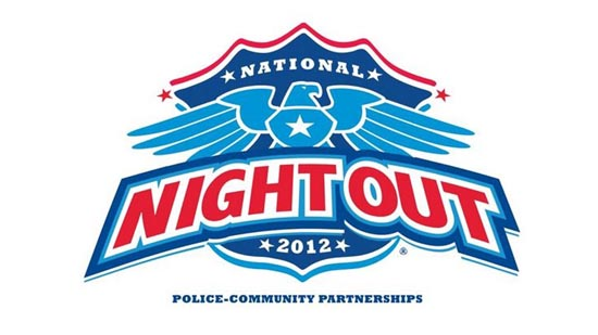 "Broward Sheriff's Office Holds ""National Night Out"" in Parkland"