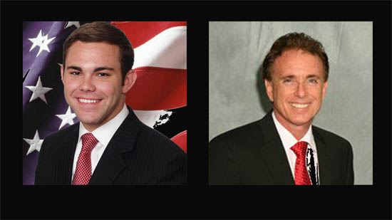 Competitive Race for Two Qualified Candidates in Coral Springs