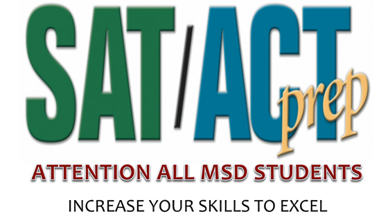 The City of Parkland Offers High School Students Free College Test Prep Review Course