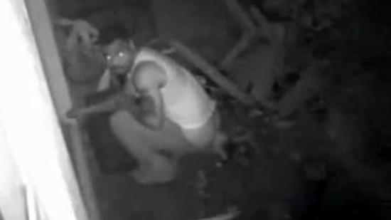 Video Surveillance:  Help Find these Buffoon Burglars