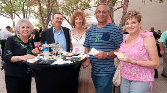 Taste of Coral Springs:  Food and Fun for a Good Cause