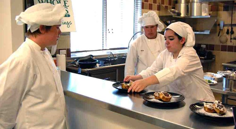 2013 Coral Springs Teen Cook-Off Winners Announced