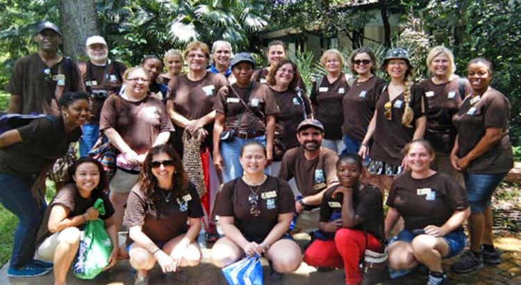 Broward Teachers Take Environmental Training Back to the Classroom