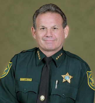 A Message from Sheriff Scott Israel: Giving a Voice to the Voiceless
