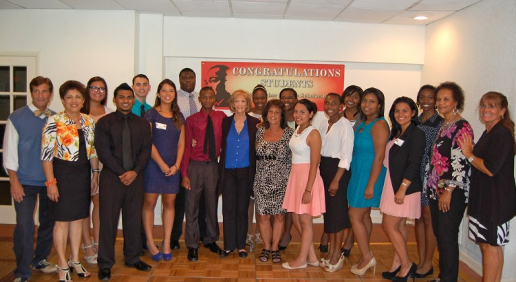 Coral Springs Students Awarded Martin Luther King, Jr. Scholarships