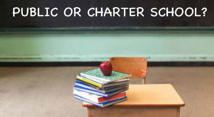 Public or Charter: The Road to Finding the Right Fit for my Children