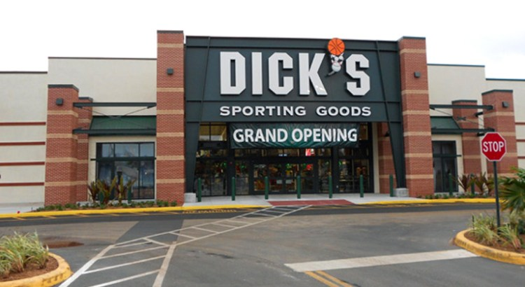 Dick's Sporting Goods Announces Grand Opening in Coral Springs