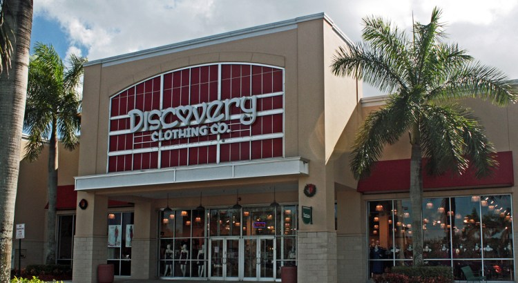 Clothing Retailer Opening in Coral Springs