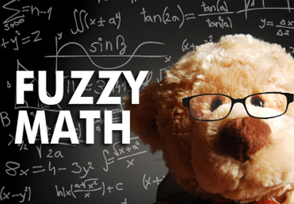 Image result for fuzzy math