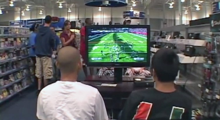 Register Now for the Annual Video Game Challenge