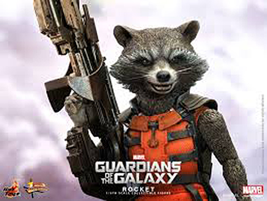 Movie Review: The Whole Family will Love 'Guardians of the Galaxy'