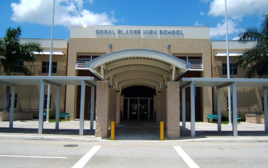 Coral-Glades