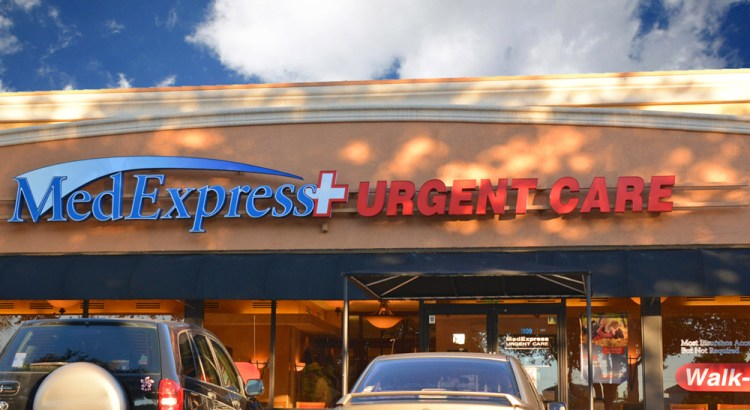 MedExpress Coral Springs:  Fast and Professional