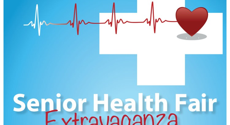 Senior Health Fair Extravaganza Held October 15