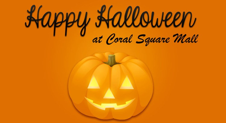Coral Square Mall Offers Halloween Fun for the Kids