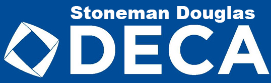 DECA Stoneman Douglas White