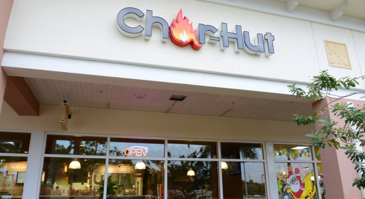 Char-Hut in Coral Springs: It's About Damn Time!