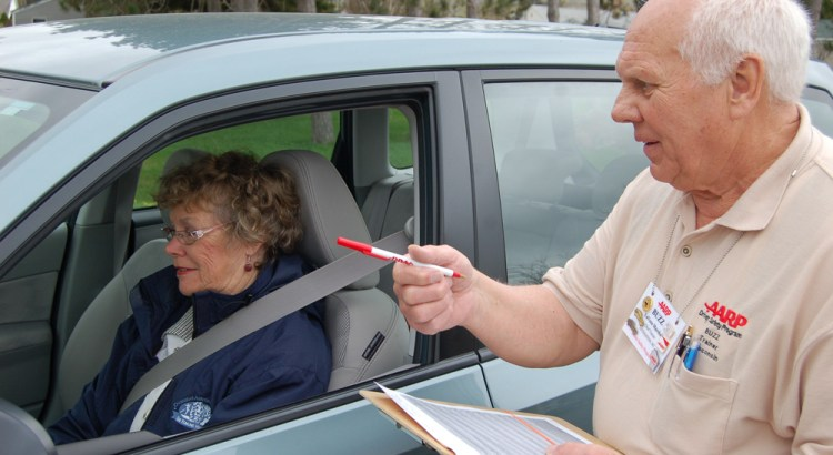 AARP Offering Residents Driver Safety Course