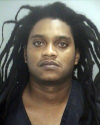 Police are searching for Corey Gordon, 28, of North Lauderdale.,