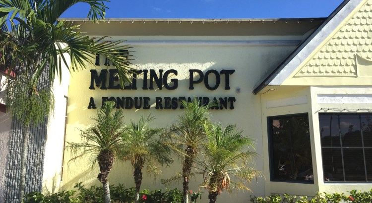 The Melting Pot: Going Off the Grid Never Tasted – Or Felt So Good