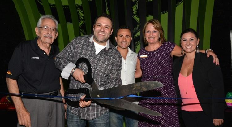 Feisty Bull Restaurant Holds Grand Opening Celebration