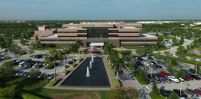 Cleveland Clinic Expands into Coral Springs