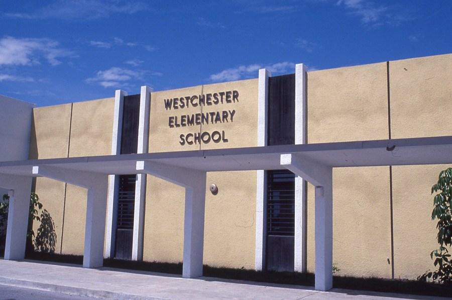 Westchester-elementary