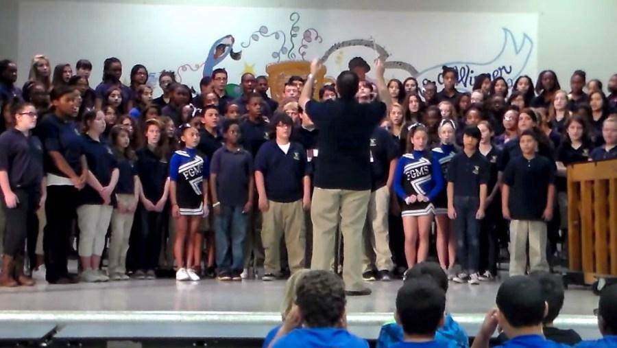 Forest-glen-choir