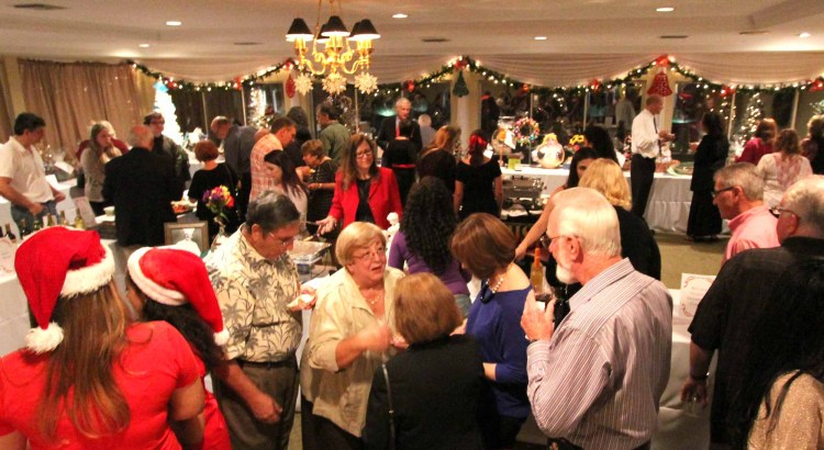 Friends of Music Holds Taste of the Holidays Event