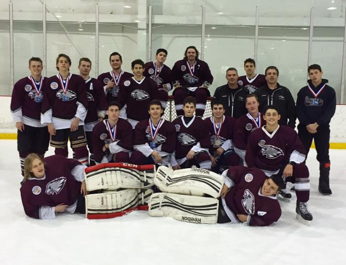 Marjory Stoneman Douglas Hockey Team