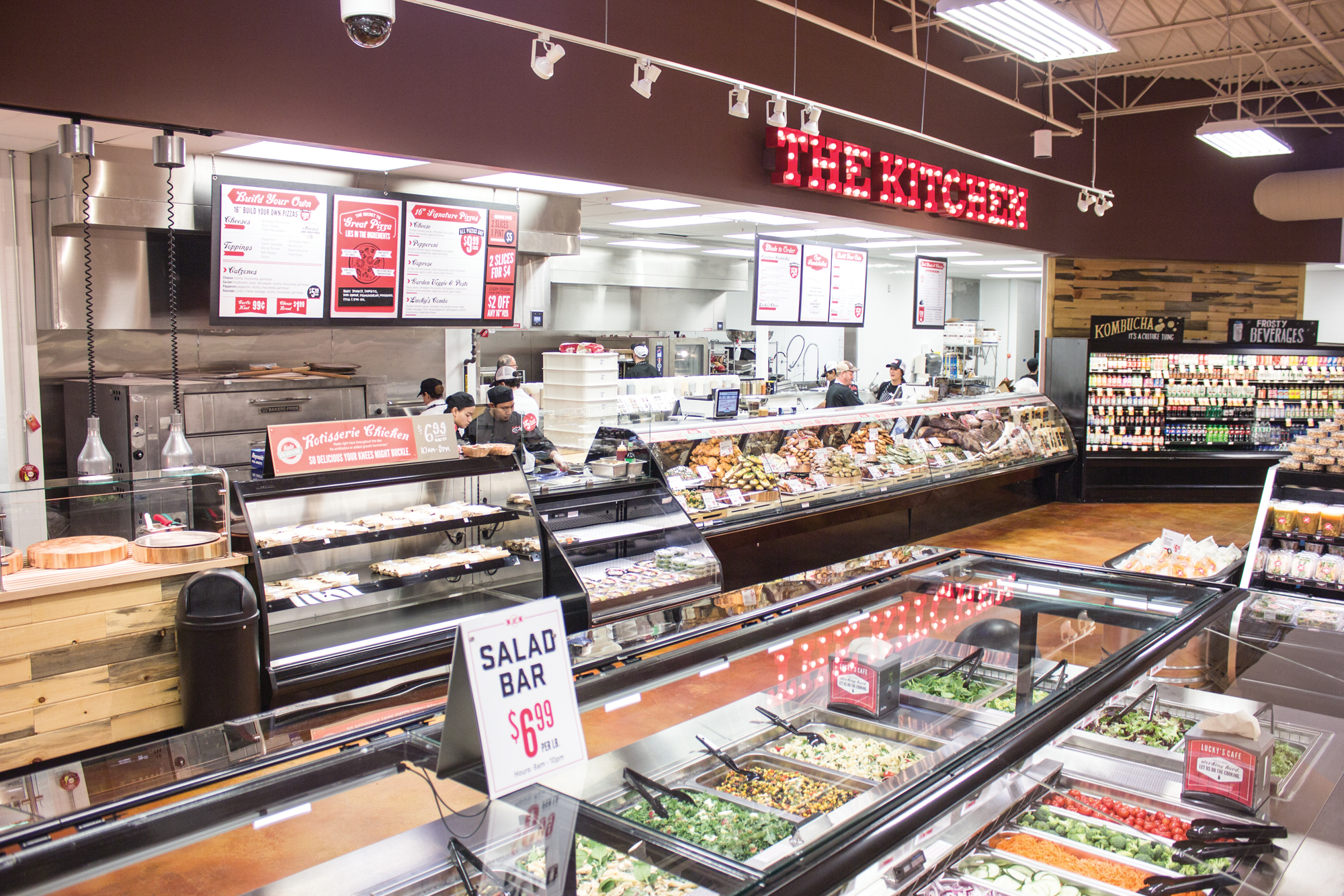 lucky s market opens first south florida store in coral springs