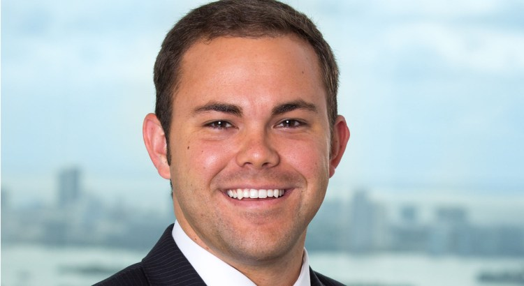 Coral Springs Vice Mayor Joins Fort Lauderdale Law Firm