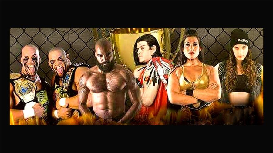 CCW-Wrestling