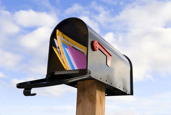 Mailbox from cardcare.com