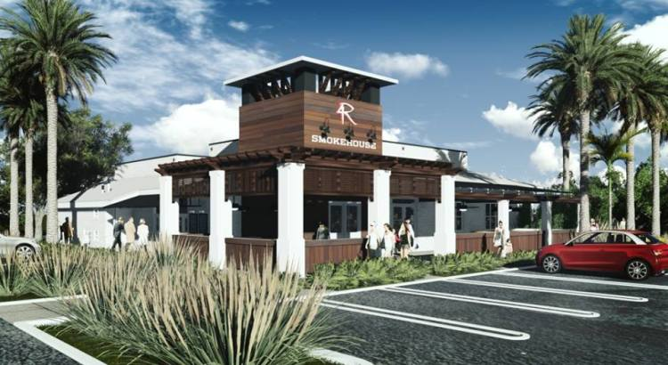 4 Rivers Smokehouse Holds Grand Opening in Coral Springs