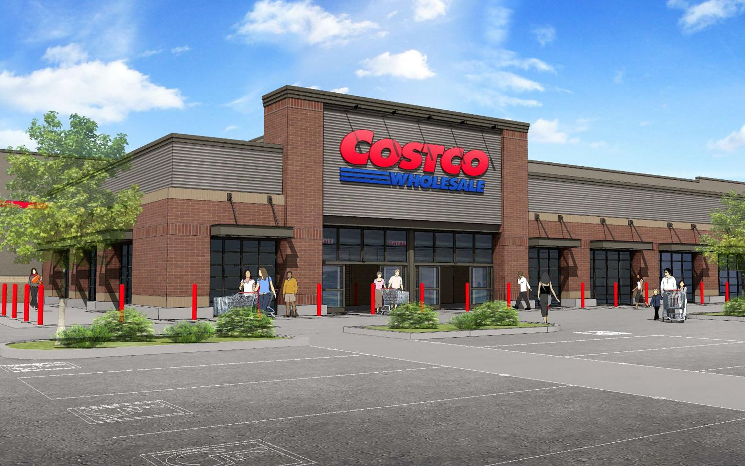 Costco Submits Preliminary Plans for New Coral Springs Location ...