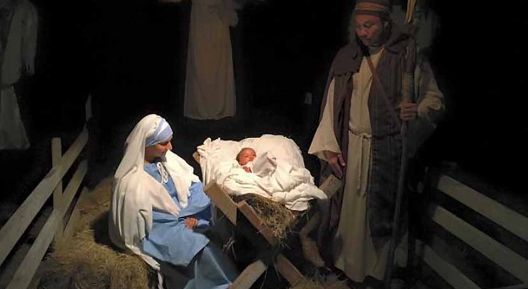 "Step Back in Time to ""Bethlehem Revisited"" at First Church of Coral Springs"